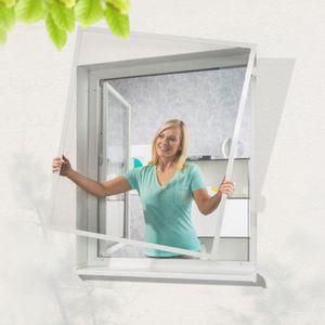 Insektenschutz-Fenster 150x130cm