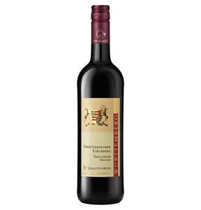 Obertürkheimer Kirchberg Trollinger Qualitätswein rot, 2013, 0,75l