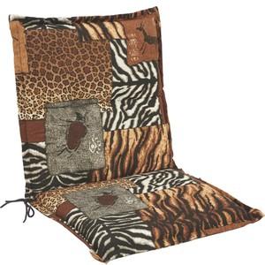Sesselauflage Safari, XXXL