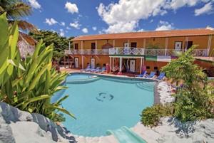 3 Sterne  Hotel Rancho El Sobrino