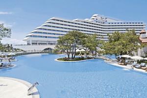 Hotel Titanic Beach Lara 5 Sterne