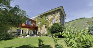 Romantik Hotel Sanct Peter 4 Sterne