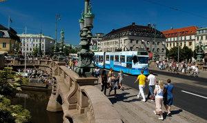 Minikreuzfahrt Stena Line