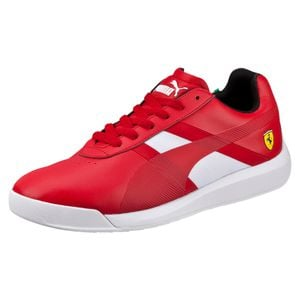 Ferrari Podio Tech Sneaker