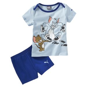Tom und Jerry Baby Jogginganzug-Set