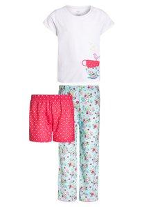 Carter´s Pyjama white