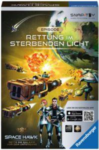 Space Hawk Episode Rettung im sterbenden Licht (Erweiterung)