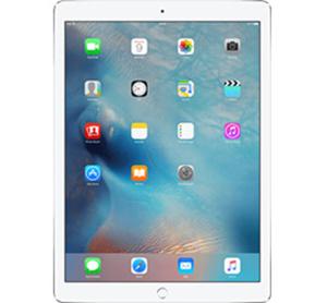 Apple 12,9´´ iPad Pro WiFi+Cell 128 GB Silber