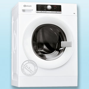 Bauknecht WA Joy 8 Waschmaschine, A+++ -10%, weiß