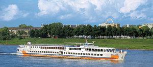 Flusskreuzfahrt MS Bellriva