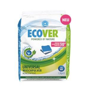 Ecover - Universal-Waschpulver Konzentrat 1200ml