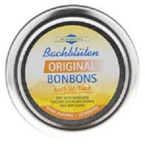 Dr. Bach - Bachblüten Original Bonbons 50g