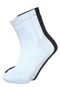 Ewers 3 PACK Socken hellbleu/marine