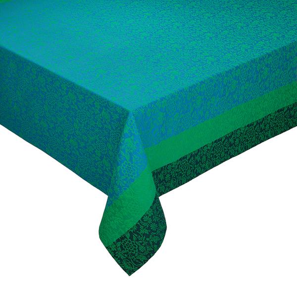 tischdecke jacquard bunt 150x220 von strauss innovation. Black Bedroom Furniture Sets. Home Design Ideas