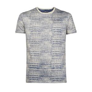 T-Shirt inside-printed