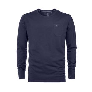 T-Shirt Slub solid