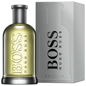 Hugo Boss Boss Bottled  Eau de Toilette (EdT) 200.0 ml