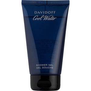 Davidoff Cool Water Man, Duschgel, 150 ml