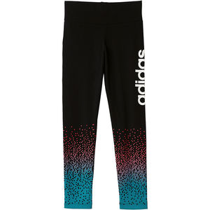 adidas Mädchen Climalite Tight Wardrobe Fun
