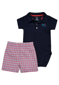 Carter´s SET Shorts blue