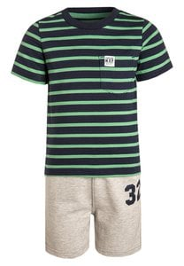 Carter´s SET Shorts green