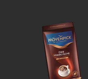 """Mövenpick Café """"Der Himmlische"""""""