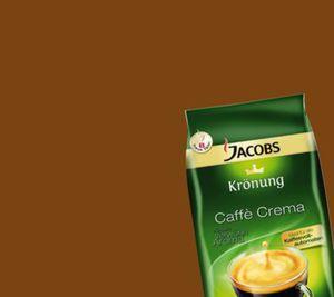 Jacobs Krönung Caffè Crema