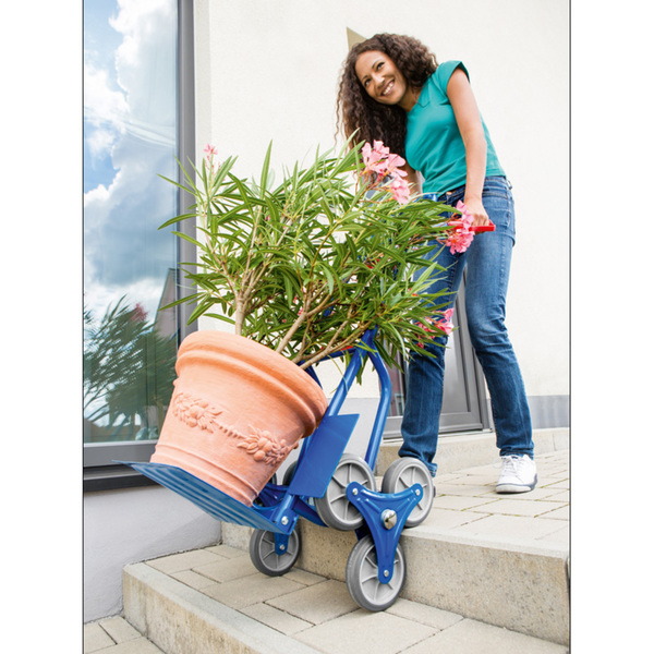 Powertec Garden Treppen-Transportkarre