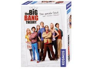 KOSMOS The Big Bang Theory