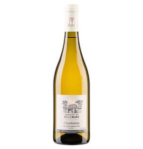 Chardonnay Domaine de Belle Mare Vin de Pays d'Oc weiß 2015, 0,75l