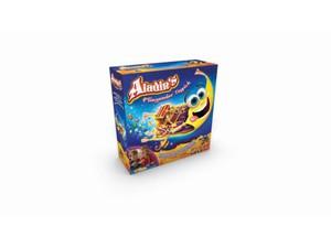 Goliath Spiel Aladins Fliegender Teppich