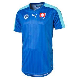 Slowakei Replica Auswärtstrikot