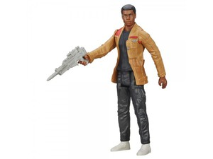 Star Wars ultimate Figur B3910 E7 Finn