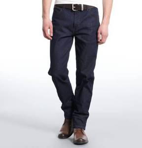 "Wrangler        Jeans ""Texas"", gerader Schnitt, Stretch-Anteil, Five-Pocket-Style"