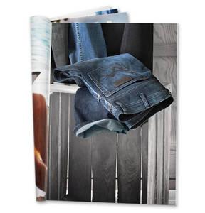 "Wrangler        Jeans ""Texas"", gerader Schnitt, Stretch-Anteil, Farbe: 37X broke"