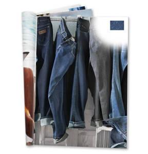 "Wrangler        Jeans ""Texas"", gerader Schnitt, Stretch-Anteil, 009 stone"
