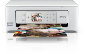 Epson Expression Home XP-445 Multifunktionsgerät Tinte weiß