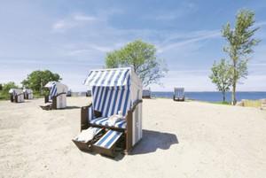 Lindner Hotel & Spa Rügen 4 Sterne