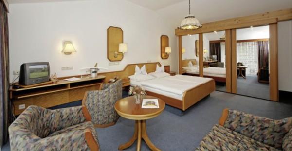 Neureichenau Hotel Bergland Hof