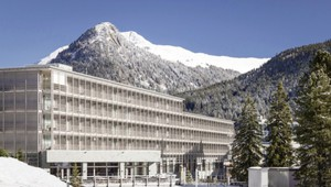 AMERON Swiss Mountain Hotel Davos 4,5 Sterne