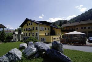 Gasthof Werfenerhof 3 Sterne