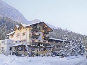 Gasthaus Alpenhof 3 Sterne
