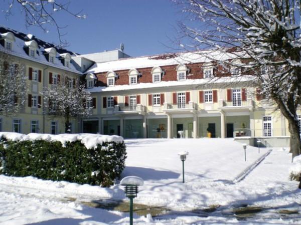 Sterne Hotel In Bad Brambach