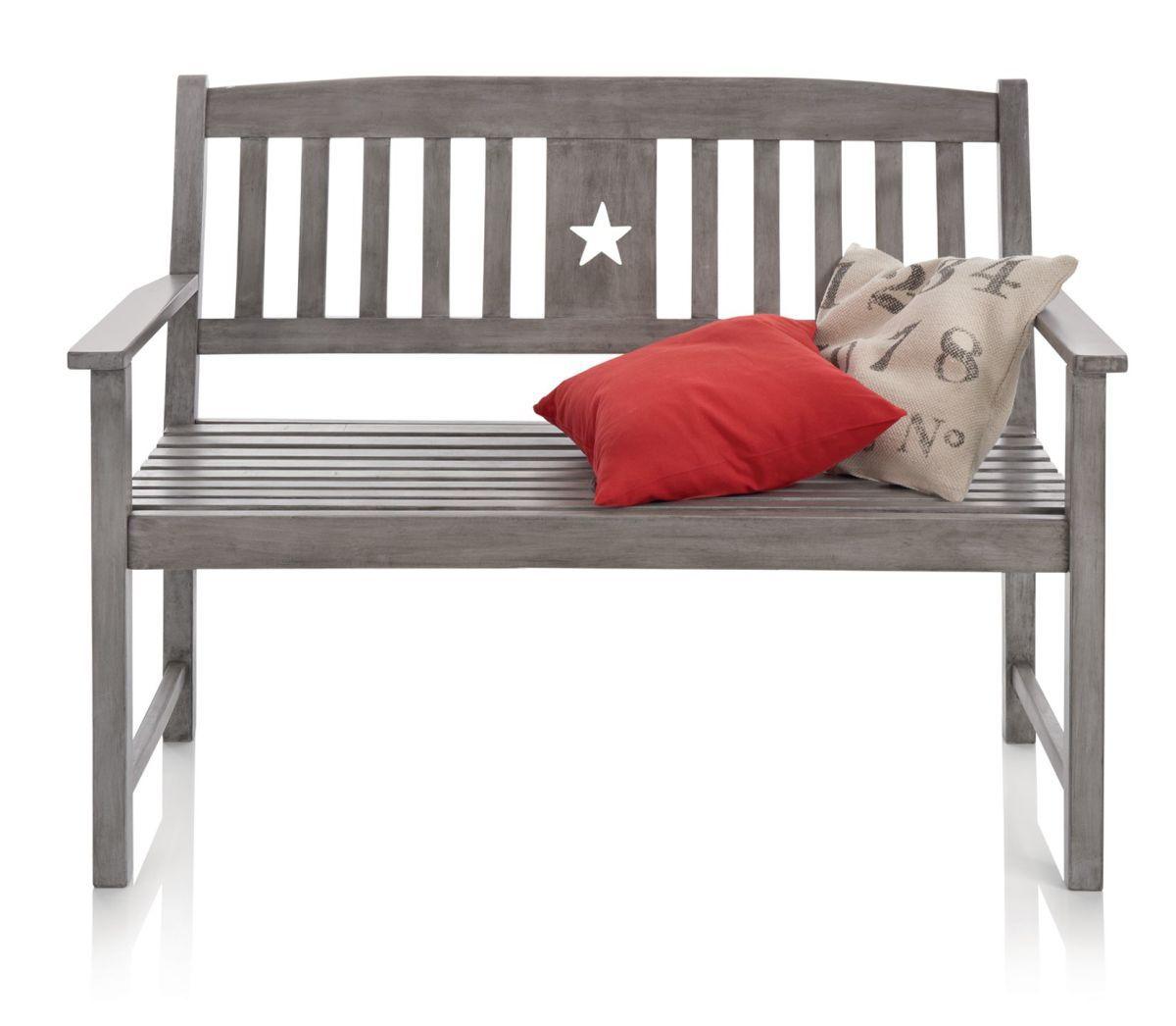 gartenbank von strauss innovation ansehen. Black Bedroom Furniture Sets. Home Design Ideas
