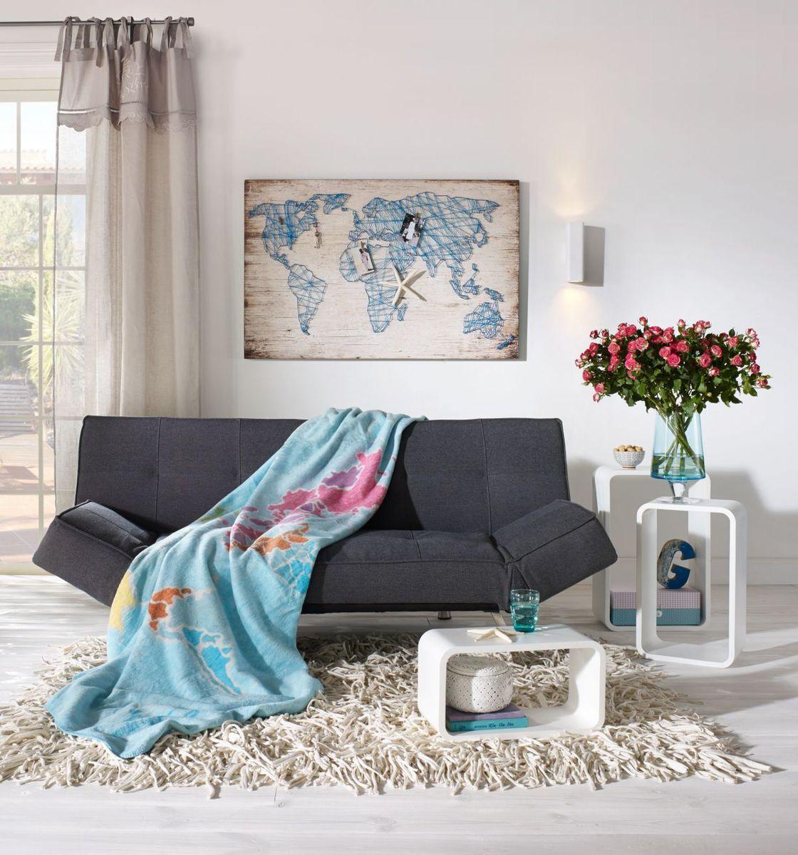 Teppich von Strauss Innovation für 74,99 € ansehen!