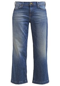 Lee AUBERRY Jeans Straight Leg authentic blue