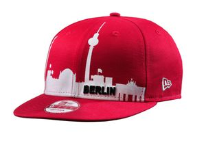 New Era 9fifty Berlin Skyline Cap