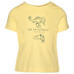 Print-Shirt mit Tier-Motiv