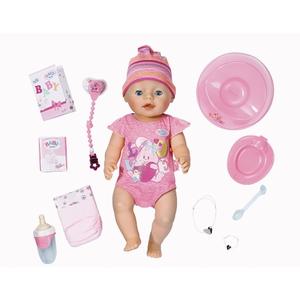 BABY born - Interaktive Puppe