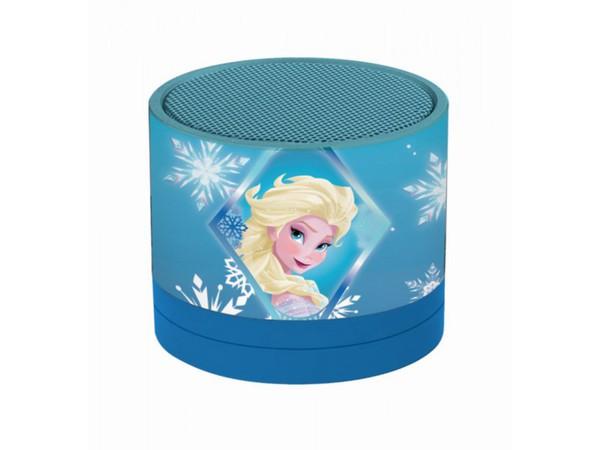 Bluetooth Lautsprecher Disney die Eiskönigin